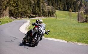 Reiseenduro Vergleichstest 2019: Ducati Multistrada 950 S Bild 10 Foto: Erwin Haiden, nyx.at