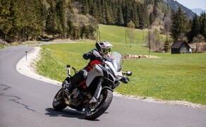 Reiseenduro Vergleichstest 2019: Ducati Multistrada 950 S Bild 11 Foto: Erwin Haiden, nyx.at