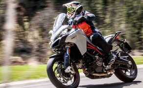 Reiseenduro Vergleichstest 2019: Ducati Multistrada 950 S Bild 12 Foto: Erwin Haiden, nyx.at