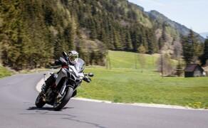 Reiseenduro Vergleichstest 2019: Ducati Multistrada 950 S Bild 13 Foto: Erwin Haiden, nyx.at