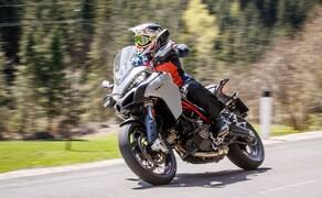Reiseenduro Vergleichstest 2019: Ducati Multistrada 950 S Bild 14 Foto: Erwin Haiden, nyx.at