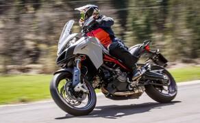 Reiseenduro Vergleichstest 2019: Ducati Multistrada 950 S Bild 15 Foto: Erwin Haiden, nyx.at