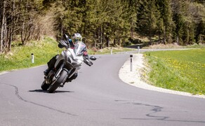Reiseenduro Vergleichstest 2019: Ducati Multistrada 950 S Bild 16 Foto: Erwin Haiden, nyx.at