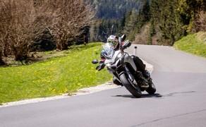 Reiseenduro Vergleichstest 2019: Ducati Multistrada 950 S Bild 17 Foto: Erwin Haiden, nyx.at