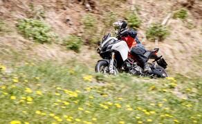 Reiseenduro Vergleichstest 2019: Ducati Multistrada 950 S Bild 18 Foto: Erwin Haiden, nyx.at