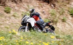 Reiseenduro Vergleichstest 2019: Ducati Multistrada 950 S Bild 19 Foto: Erwin Haiden, nyx.at