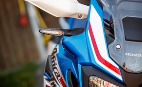 Reiseenduro Vergleichstest 2019 Honda CRF1000L Africa Twin DCT Bild 5 Foto: Erwin Haiden, nyx.at