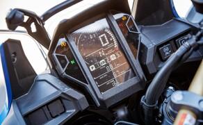 Reiseenduro Vergleichstest 2019 Honda CRF1000L Africa Twin DCT Bild 6 Foto: Erwin Haiden, nyx.at