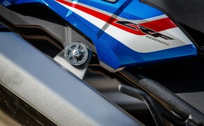 Reiseenduro Vergleichstest 2019 Honda CRF1000L Africa Twin DCT Bild 14 Foto: Erwin Haiden, nyx.at