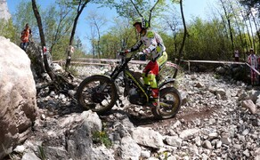 Trial Europameisterschaft Pietramurata Bild 10