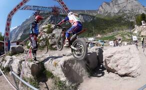 Trial Europameisterschaft Pietramurata Bild 20
