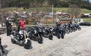 1000PS Roadshow on Tour / 01. - 04. Mai 2019 / Steiermark Bild 1 1000PS Roadshow - Steiermark /  01. Mai 2019
