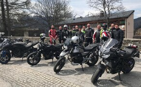 1000PS Roadshow on Tour / 01. - 04. Mai 2019 / Steiermark Bild 3 1000PS Roadshow - Steiermark /  01. Mai 2019