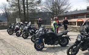 1000PS Roadshow on Tour / 01. - 04. Mai 2019 / Steiermark Bild 5 1000PS Roadshow - Steiermark /  01. Mai 2019