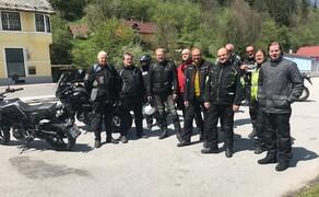 1000PS Roadshow on Tour / 01. - 04. Mai 2019 / Steiermark Bild 7 1000PS Roadshow - Steiermark /  02. Mai 2019