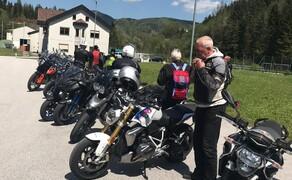 1000PS Roadshow on Tour / 01. - 04. Mai 2019 / Steiermark Bild 8 1000PS Roadshow - Steiermark /  02. Mai 2019