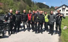 1000PS Roadshow on Tour / 01. - 04. Mai 2019 / Steiermark Bild 9 1000PS Roadshow - Steiermark /  02. Mai 2019