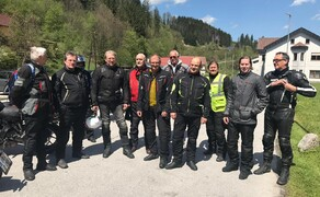 1000PS Roadshow on Tour / 01. - 04. Mai 2019 / Steiermark Bild 10 1000PS Roadshow - Steiermark /  02. Mai 2019