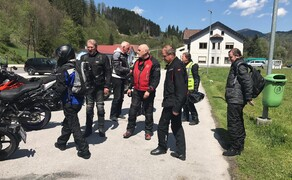 1000PS Roadshow on Tour / 01. - 04. Mai 2019 / Steiermark Bild 11 1000PS Roadshow - Steiermark /  02. Mai 2019