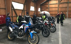 1000PS Roadshow on Tour / 01. - 04. Mai 2019 / Steiermark Bild 18 1000PS Roadshow - Steiermark /  04. Mai 2019