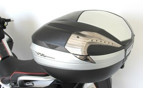 BMW R1250RT Umbau & Motorradzubehör für die Saison 2019 Bild 10 Hornig BMW R1250RT Umbau