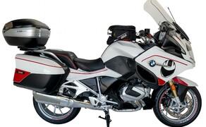 BMW R1250RT Umbau & Motorradzubehör für die Saison 2019 Bild 2 Hornig BMW R1250RT Umbau