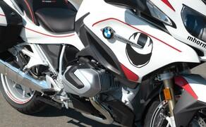 BMW R1250RT Umbau & Motorradzubehör für die Saison 2019 Bild 6 Hornig BMW R1250RT Umbau
