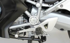 BMW R1250RT Umbau & Motorradzubehör für die Saison 2019 Bild 7 Hornig BMW R1250RT Umbau