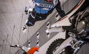 KTM Motohall Mattighofen  Bild 3