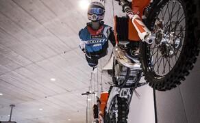 KTM Motohall Mattighofen  Bild 4