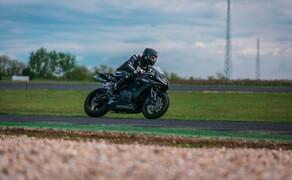 Trackdays 2019 Pannoniaring Mai - Tag 2 - Gruppe Blau Bild 6
