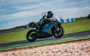 Trackdays 2019 Pannoniaring Mai - Tag 2 - Gruppe Rot Bild 2