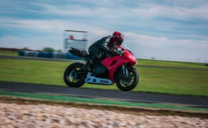 Trackdays 2019 Pannoniaring Mai - Tag 2 - Gruppe Rot Bild 5