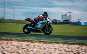 Trackdays 2019 Pannoniaring Mai - Tag 2 - Gruppe Rot Bild 6