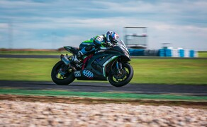 Trackdays 2019 Pannoniaring Mai - Tag 2 - Gruppe Rot Bild 7