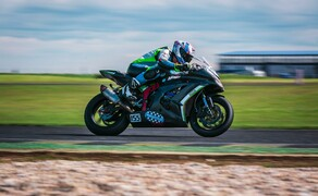 Trackdays 2019 Pannoniaring Mai - Tag 2 - Gruppe Rot Bild 8