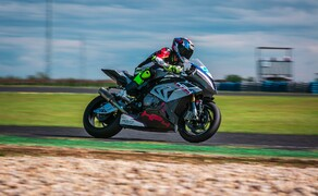 Trackdays 2019 Pannoniaring Mai - Tag 2 - Gruppe Rot Bild 9