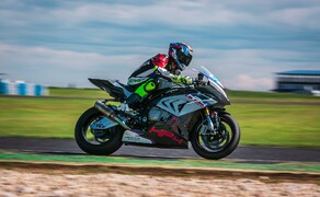 Trackdays 2019 Pannoniaring Mai - Tag 2 - Gruppe Rot Bild 10