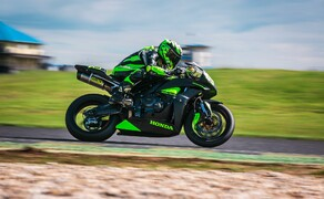 Trackdays 2019 Pannoniaring Mai - Tag 2 - Gruppe Rot Bild 12