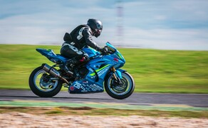 Trackdays 2019 Pannoniaring Mai - Tag 2 - Gruppe Rot Bild 14