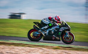 Trackdays 2019 Pannoniaring Mai - Tag 2 - Gruppe Rot Bild 15