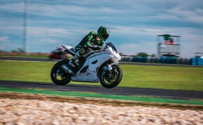 Trackdays 2019 Pannoniaring Mai - Tag 2 - Gruppe Rot Bild 16