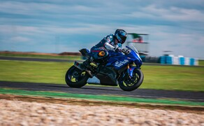 Trackdays 2019 Pannoniaring Mai - Tag 2 - Gruppe Rot Bild 18