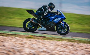 Trackdays 2019 Pannoniaring Mai - Tag 2 - Gruppe Rot Bild 19