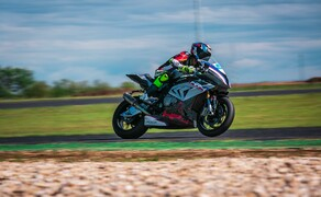 Trackdays 2019 Pannoniaring Mai - Tag 2 - Gruppe Rot Bild 20