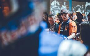 Eröffnungswochenende der KTM Motohall in Mattighofen Bild 19