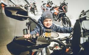 Eröffnungswochenende der KTM Motohall in Mattighofen Bild 3