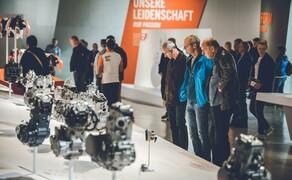 Eröffnungswochenende der KTM Motohall in Mattighofen Bild 6