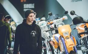 Eröffnungswochenende der KTM Motohall in Mattighofen Bild 7