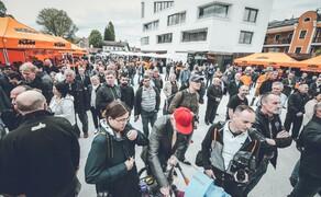 Eröffnungswochenende der KTM Motohall in Mattighofen Bild 13